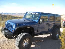 monster jeep jk gallery