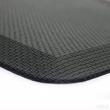 tapis cuisine noir ho islets anti fatigue confort tapis cuisine couloir tapis noir