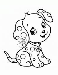 puppy printable coloring pages qlyview