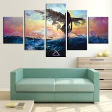 Angel Wings Home Decor by Online Get Cheap Angel Wings Paintings Aliexpress Com Alibaba Group