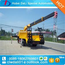 5mt crane mounted truck camion grua hiab crane truck buy hiab