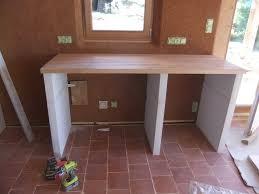 fabriquer sa cuisine en bois construire sa cuisine en bois collection avec charmant construire