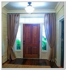 front window curtain ideas innards interior