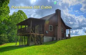 Hocking Hills Cottage Rentals by Persimmon Hill Cabin Hocking Hills Ohio Rental Cabin