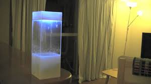 tempescope a box of rain in your living room youtube