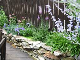 Backyard Rock Garden by Specialty Gardens Zen Butterfly U0026 Xeriscape All Decked Out