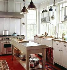 Coastal Cottage Kitchen Design - cottage kitchen ideas u2013 subscribed me