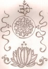 lotus flower by tinuskoskinen on deviantart