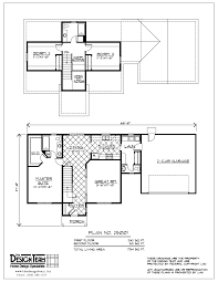 house plans storey and a half house and home design