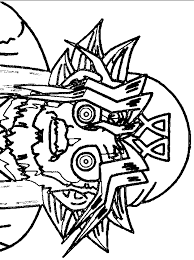 grandpa free printable yugioh coloring pages