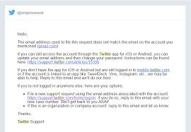 email instagram support why i ve given up on twitter support
