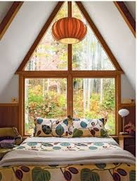 Best AFrame Ideas Interiors Images On Pinterest - A frame bedroom ideas