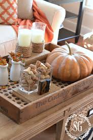 5 tips for creating a fabulous fall centerpiece stonegable