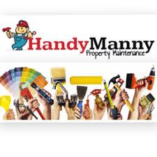 handy manny property maintenance