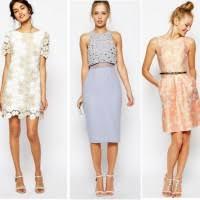 robe d invitã de mariage invitée à un mariage 10 robes sublimes à acheter
