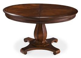 Dining Tables  Help Identifying Antique Furniture Dining Table - Antique round kitchen table