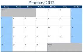 february 2012 calendar february 2012 calendar printable