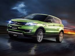 land wind vs land rover china has knocked off a range rover and is selling it at a third