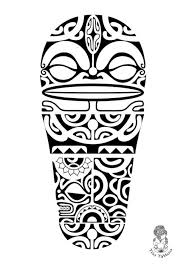 1300 best polynésien maori samoan tattoo images on pinterest
