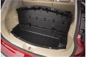 Compare Car Interior Space Compact Suvs With The Most Cargo Space U S News U0026 World Report