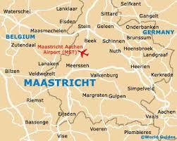 kerkrade netherlands map maastricht maps and orientation maastricht limburg netherlands