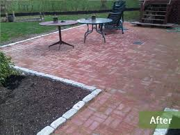 Brick Patio Design Ideas Lovely Brick Paver Patio Design Ideas 37 On Bamboo Patio Cover