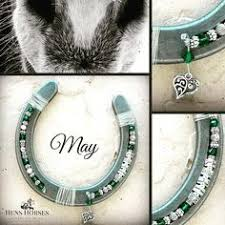 personalized horseshoes personalized lucky horseshoes in an array of beautiful