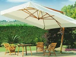 Big Patio Umbrella Large Patio Umbrellas Outdoor Decorating Inspiration 2018