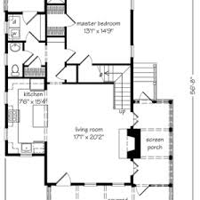 sugarberry cottage floor plan sugarberry cottage moser design group southern living house plans
