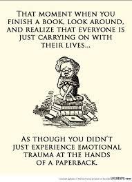 Book Of Memes - the tween book blog relatable book memes