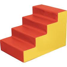 k che einzelelemente schaumstoff treppe einzelelemente krabbelmatten