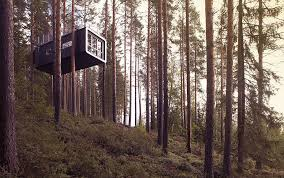 Coolest Tree Houses  POPSUGAR Smart Living