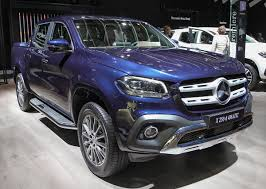 mercedes 6 wheel pickup mercedes benz x class wikipedia