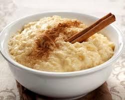 comment cuisiner du riz recette riz au lait facile minute rapide
