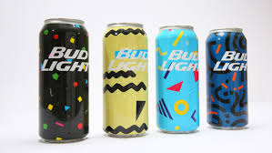 How Much Is A Case Of Bud Light Here U0027s How Bud Light Designed 200 000 Different Colorful Cans For