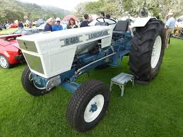 first lamborghini tractor here are photos you don u0027t see everyday