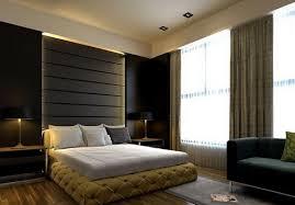darker color of the modern style bedroom 3d model download free 3d