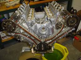 4 6l explorer engine timing chain ooops page 2 ford explorer