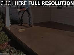 Concrete Patio Covering Ideas Cover Concrete Patio Ideas Patio Outdoor Decoration