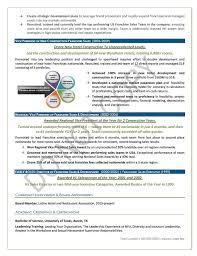 award winning resume examples executive resume writer laura smith