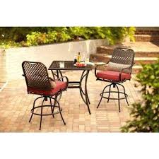 patio bar height dining set bar height outdoor dining table set home design fancy pub bar