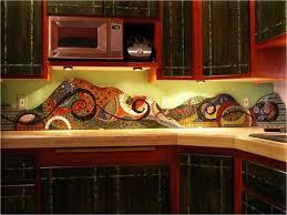 mosaic tile designs for kitchens best kitchen designs