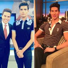 human ken doll before and after meet the man who spent 50k on plastic surgery to look like
