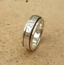 2mm titanium plain wedding band thumb toe ring flat best 25 mens thumb rings ideas on wedding clothing