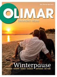 OLIMAR Winterkatalog 2014 2015