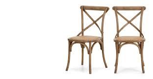 Esszimmerstuhl Rattan Leder Esszimmerstühle Online Kaufen Möbel Suchmaschine Ladendirekt De