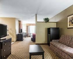 Comfort Inn Kc Airport Comfort Inn U0026 Suites Kansas City Do Mo Booking Com