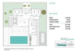3 bedroom modern villa in finestrat quality spanish properties