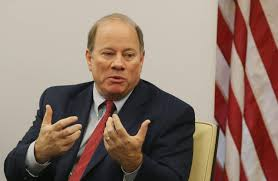 mike duggan wins re election as detroit mayor defeating coleman