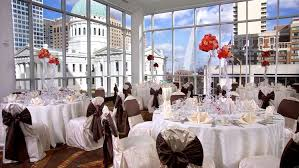 wedding venues in st louis mo st louis wedding venues st louis at the ballpark weddings